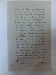 writing parchment paper parchment patricia lovett mbe graily hewitt then says that it is in thanks for her unselfishness in parting with all his beautiful parchment and gold and most of his pens that i