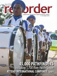 october 2014 pacific union recorder by pacific union conference of