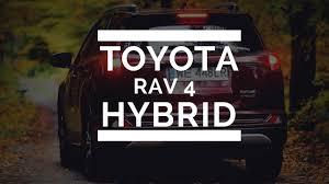 lexus nx300h vs rav4 hybrid toyota rav4 hybrid cvt youtube