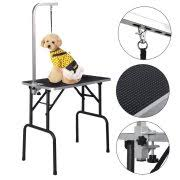 go pet club grooming table electric motor pet grooming table