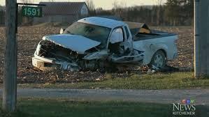 serious crash near ayr northumberland street closed ctv