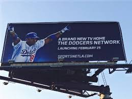 time warner cable guide mcallen tx dodgers news dish network not likely to carry sportsnet la