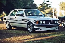 bmw vintage coupe bmw 3 series e21 tuning 5 tuning