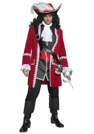 Pirate Woman Halloween Costumes Captain Hook Costumes Halloween Pirate Costumes Captain Hook