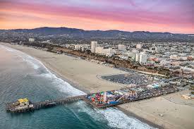 Santa Monica College Map 18 Fun Things To Do In Santa Monica