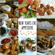 Dinner Ideas For New Years Eve Party New Years Eve Appetizers Recipes U2013 Great Recipes And Cooking Tips