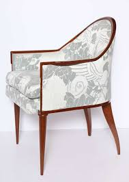 Art Deco Armchairs 8 Best Art Deco Chairs By Ruhlmann Images On Pinterest Art Deco