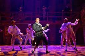 aaron burr leslie odom jr to reflect in hancher on portraying aaron burr path