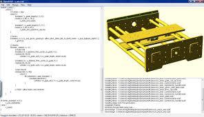 openscad review 3d printer