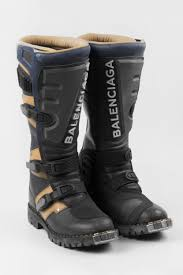 most popular motorcycle boots balenciaga 2017 spring summer motorcycle boots hypebeast