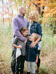 family photographers near me candid family photography point mccray photography