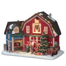 Victorian Home Decor Catalog Lemax 2017 Holiday U0026 Christmas Village Collection