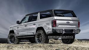 ford jeep 2020 ford bronco rendered as jeep wrangler fighter 4 images 2020