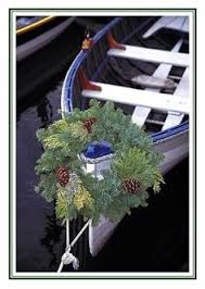 nautical christmas cards nautical maritime sailing theme christmas cards christmas