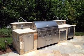 outdoor kitchen designs outdoor kitchen bbq design installation bergen county nj