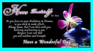 have a wonderful birthday free for your friends ecards greeting
