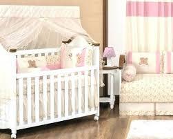 baby crib bedding sets pink new baby bedding sets