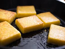 the real rules of making polenta hint they u0027re not what everyone