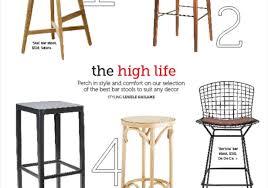 bar swivel bar stools beautiful high bar stool chairs 25 best