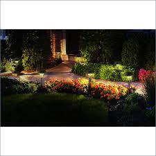 V Landscape Lights - malibu celestial 6 pack led pathway lights led low voltage
