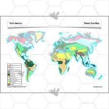 usa map ks2 south america climate planbee single lesson plan