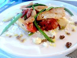 restaurant cuisine nicoise peek orlando s dovecote restaurant rona