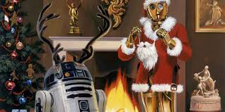 wars christmas the before christmas in a galaxy far far away starwars