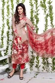 21 best latest dress materials images on pinterest latest dress
