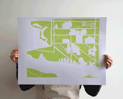 Ballard Design Art Ballard Seattle Map Brainstorm