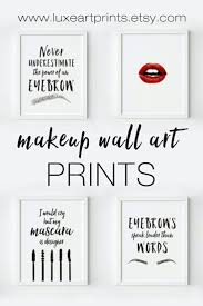 Wall Decor For Bedroom by Get 20 Makeup Studio Decor Ideas On Pinterest Without Signing Up