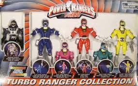 Turbo Power Rangers 2 - action toys and collectables out of stock power rangers turbo