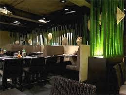 restaurant decorations bamboo restaurant decoration google search sushi room