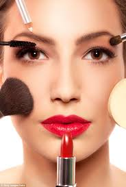 Makeup Courses Make Up Courses