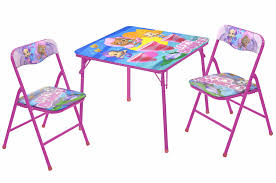 Bubble Guppies Bedroom Decor Amazon Com Nickelodeon Bubble Guppies Table And Chair Set 3