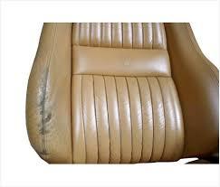 restaurer canap cuir restaurer canap cuir amazing restaurer un canap en cuir with