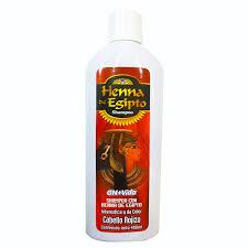 shampoo henna de egipto color protect shampoo 400ml for all shades