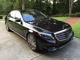 maybach 2014 2016 mercedes benz s class maybach s600 platinum am