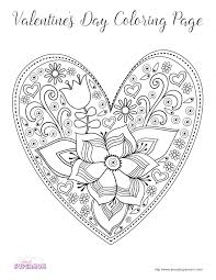 articles valentines coloring sheets adults tag