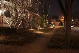 lighting schmitt u0027s landscape company naperville landscaping