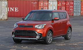 build a kia 2017 kia soul in depth model review car and driver