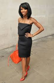 brandy the game hair cut brandy stuns with boucy bob haircut the style news network