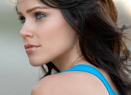 Hairstyles For Brown Hair And Blue Eyes | dark brown hair color ideas for blue eyes new hairstyles