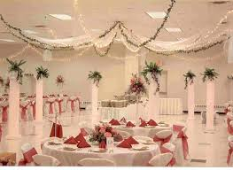 discount decorations innovative marriage decoration ideas wedding trends top greenery