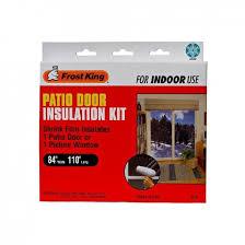 Ebay Patio Doors King V76h Patio Door Kit 84 X 110 In Ebay King