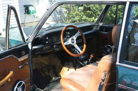 bmw 2002 tii excellent condition green with brown interior