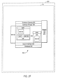 church of light floor plan patent us7702682 system and method for creating and manipulating