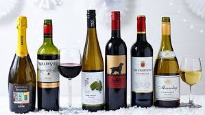 christmas wine christmas wines spirits waitrose cellar