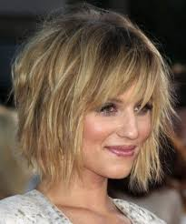 messy shaggy hairstyles for women 50 best shag hairstyles herinterest com