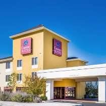 Comfort Suites Edinboro Pa Comfort Suites Hourly Pay Glassdoor