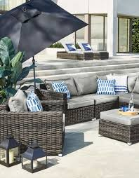 Newport Wicker Patio Furniture Newport Patio Furniture Hakolpo